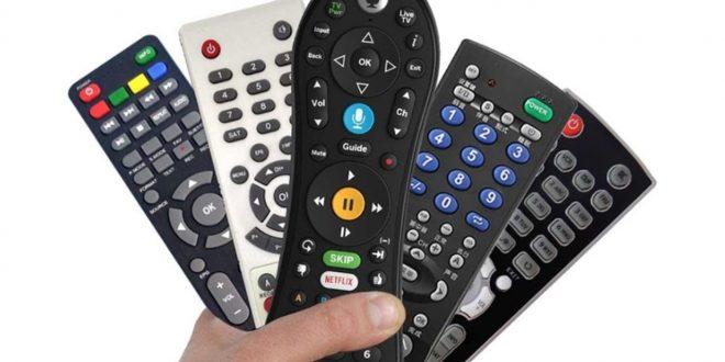 Cara Setting Remote TV Polytron Menggunakan Remote Joker
