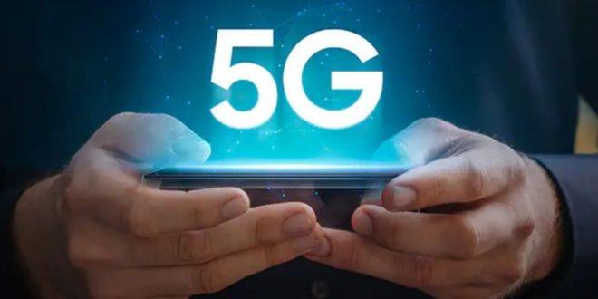 Pengertian Jaringan Internet 5G dan Kelebihannya