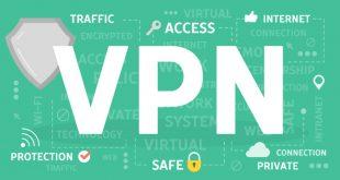 Cara Setting VPN Yang Benar Dan Aman